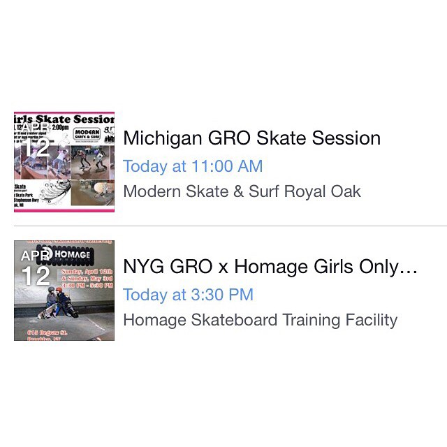 #grosessions @homage_brooklyn and @modernskate today. Come skate
