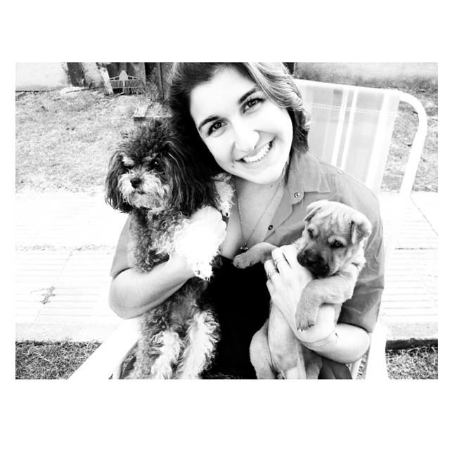Con las sobris perrunas #lindas #ternura #dogs #iloveit #sunday #sundayfunday