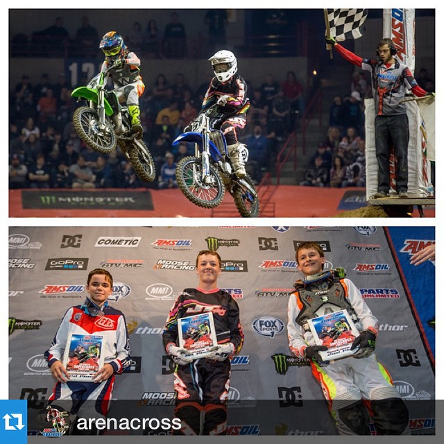 #Repost @arenacross.