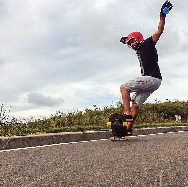 If you go skate today you'll be close to be as badass as @mateusmarinho1 #keepitholesom