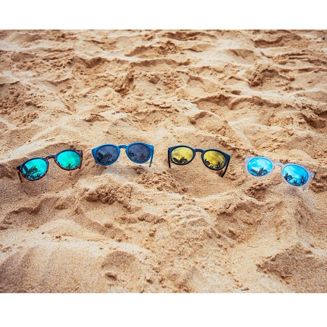 We've been getting a number of inquiries about their new Sunskis shipping - orders are currently being assembled and will be on their way to everyone in just a day or so!  A confirmation will come to your email so keep an eye out for that, and get...