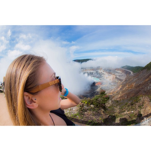 SOLO Creative Ambassador @__jbphotography__ in Costa Rica