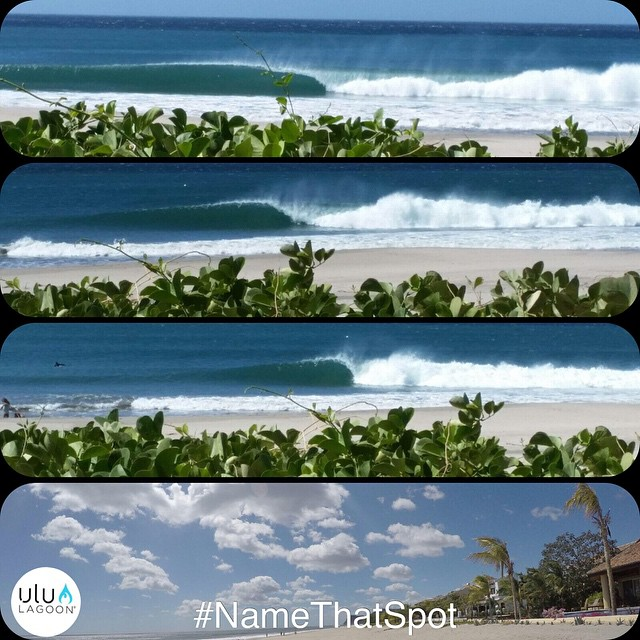 #NameThatSpot;  1. Tag a #friend 2. Be the first person to name the general location 3. #Win a #free air freshener #uluLAGOON #giveaway #contest #surf #surfshop  #surfing #instagood