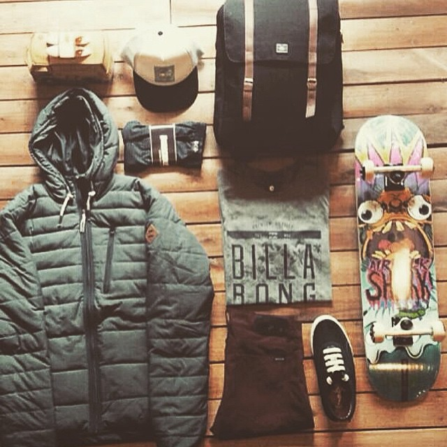 ⚡️⚡Consegui tu #EDGE en Chillax - Surf & Skate Shop⚡️⚡️