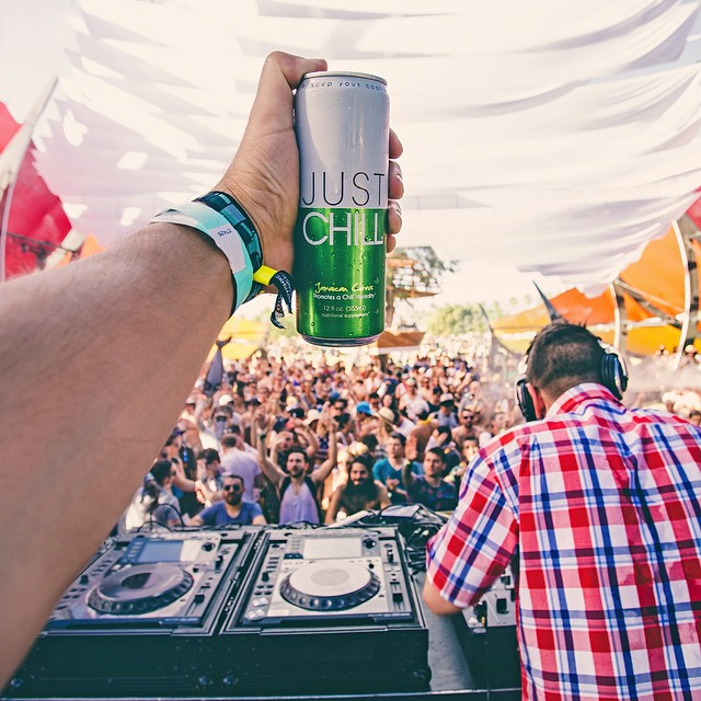 Win a prize pack including GoPole gear for Festival Day of #ChillAwarenessWeek. Check out @justchill for more info and how to enter. GoPro HERO4 | Grenade Grip #gopole #grenadegrip #justchill #coachella