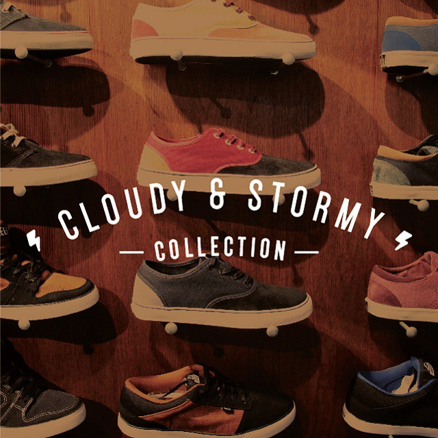 CLOUDY AND STORMY COLLECTION -  Visitanos en nuestro local de #ReefMDP #Marpla y conocé la nueva temporada de invierno! #ReefArgentina #ReefStores