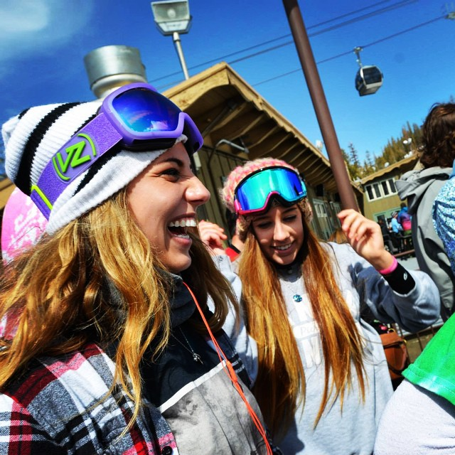 This Saturday is the annual #SCCSC Après Ski Fundraiser benefiting B4BC at @mammothmountain from 4-6pm on the Main Lodge sundeck!  Enjoy the fresh snow and spring weather, and win raffle items from @oakleysnowboarding, @nikitaclothing,...
