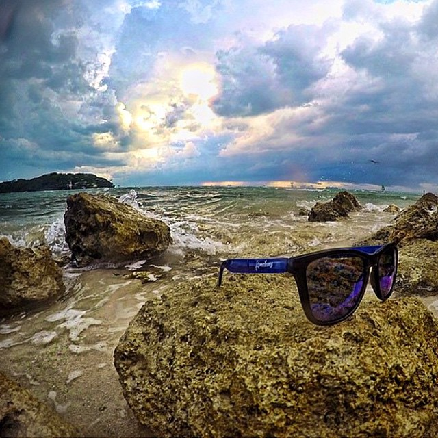 Our shades will make your pictures look that much cooler!  Kameleonz.com