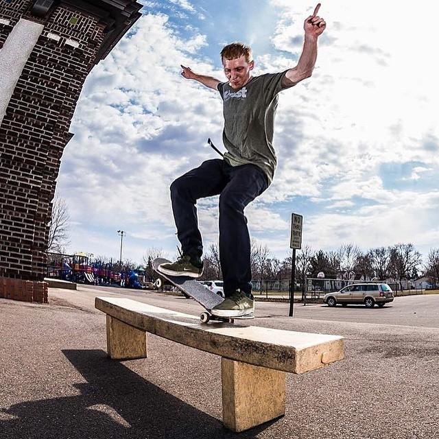 Team rider from #Minnesnowta @cj_tambo❄️#Skateboarding #Metrogrammed #NikeSB