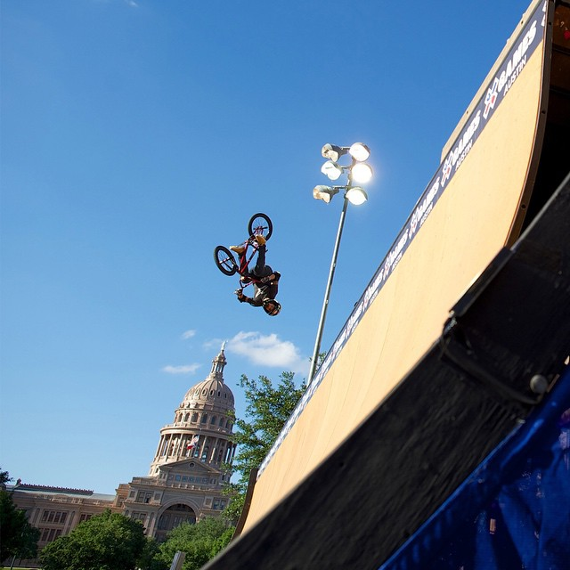 #XGames Austin is exactly 50 days away! (