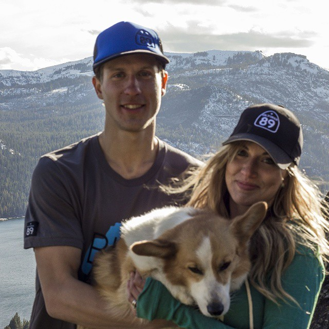 Great clothes, great home! #CA89 #Truckee #Donner #doggielove