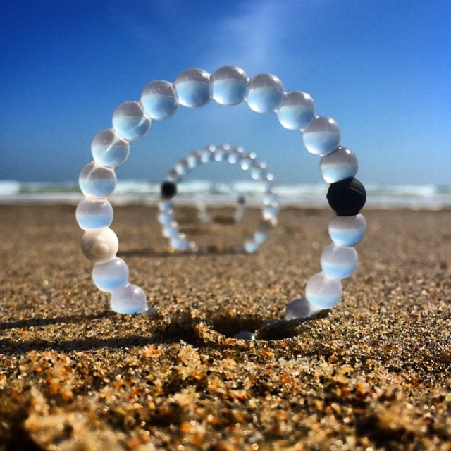 Triple threat #livelokai Thanks @princessheather13