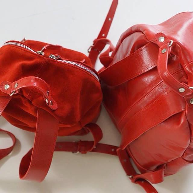 Rojo | Navajas y mini navajas