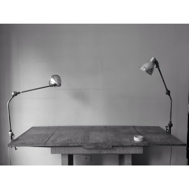 Estamos armando lo de mañana : showroom + muestra de arte | Exponen Maia Chozas y Jose Boyadjian //