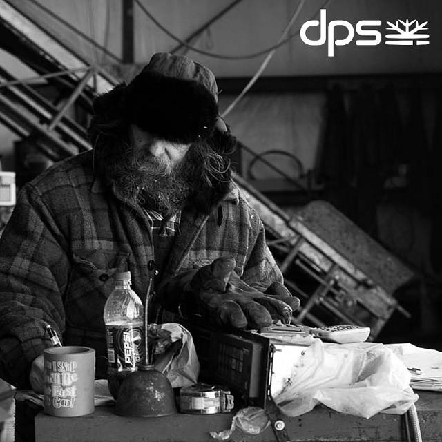 Alaska. Haines, AK 2009. Photo: @oskar_enander. #dpsroots #dpsskis #PowderRoad