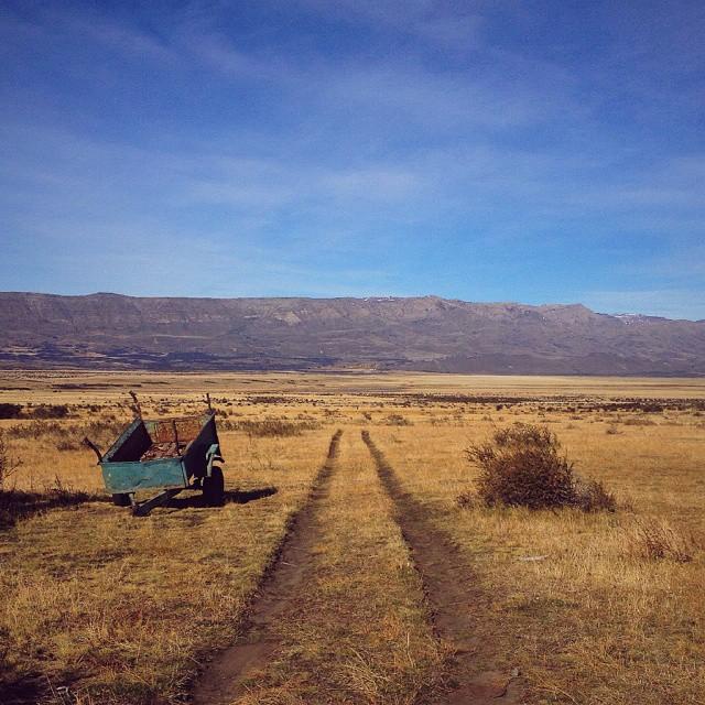#GoExplore #Patagonia #Argentina  Ph: @francolovisolo #creativestudio
