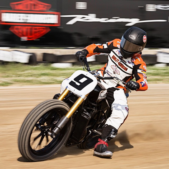 ICYMI: This week, we added Flat-Track Motorcycle Racing to #XGames Austin 2015!