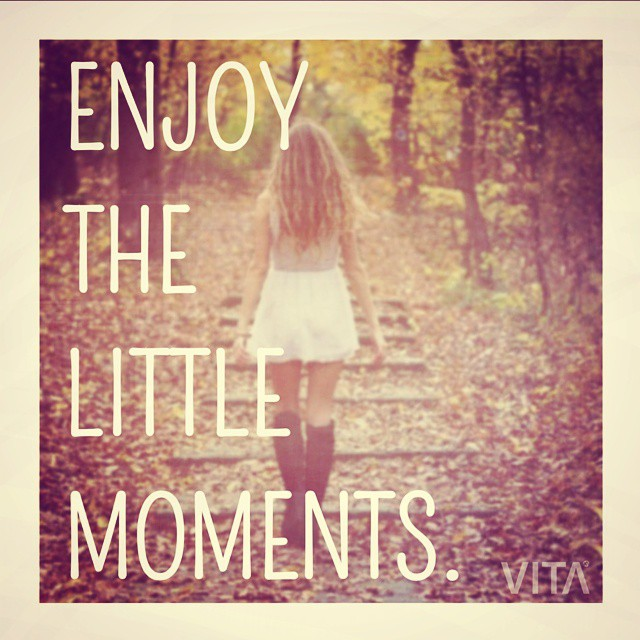 Live happy.  #VITA #LifeStyle #Autumn #Fun #GoodPeople #Friday #VitaCaps #Good #Picoftheday #Caps #Hats #Happy #Girl #Little #Moments #Life #Gorgeous #Leaves