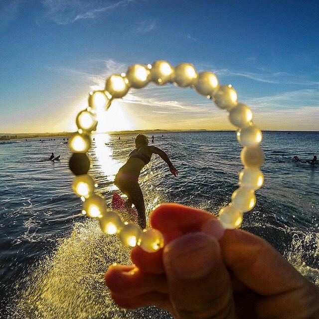 Coming in hot! #livelokai Thanks @hollydazecoffeyyy