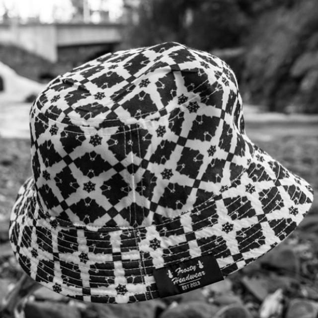 20% off code: instagram ❄️#FrostyHeadwear #BucketHats