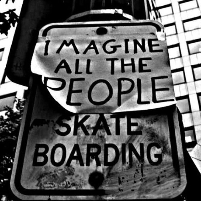 #imagine #revbalance #findyourbalance #boardsports #skate #skatelife #skater #ride #rideordie #rideallday #train #sessions #skatepark  #signs