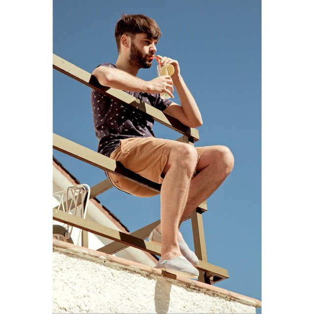 Weekend style! Check out our classic Paez Panama #Summer #Collection #instafashion