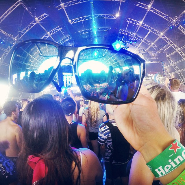 || Hoven ready for day 2 at Coachella Valley Music Festival || #hovenvision #coachella #weekendtwo #saharatent #goodtimes #weekendvibes #fun