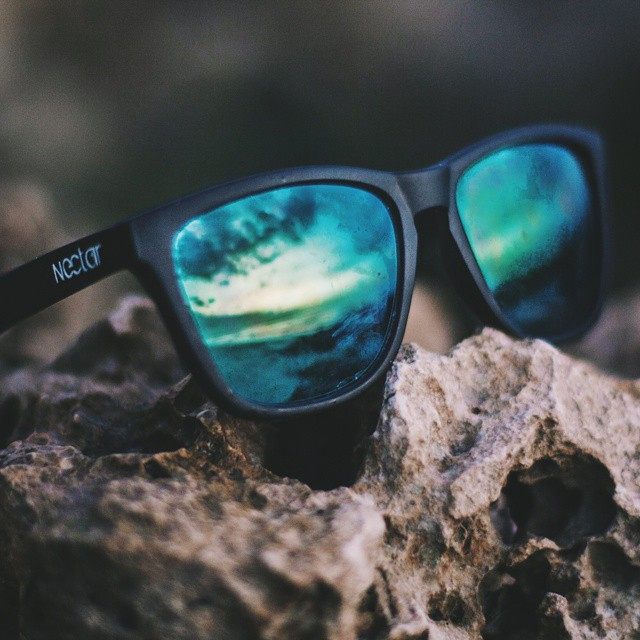 The Zeezo || #thesweetlife #nectarsunnies photo @alexrhymethat