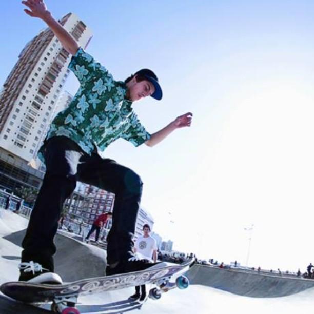 #Skate Session