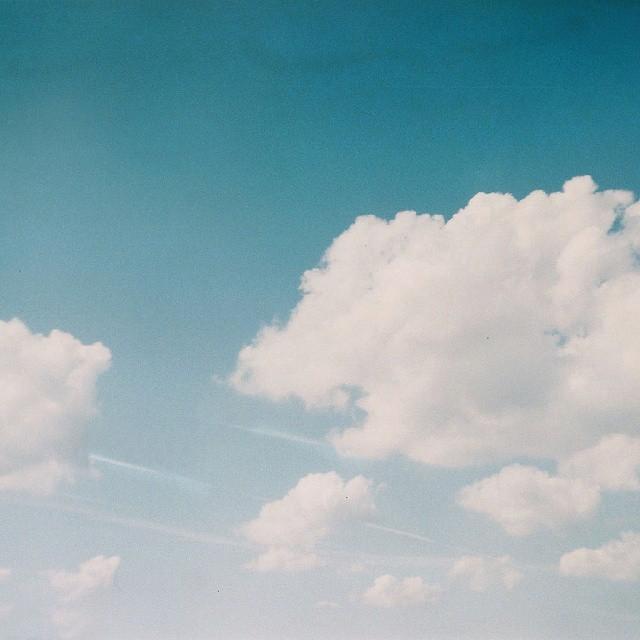 #BuenosAires sky.