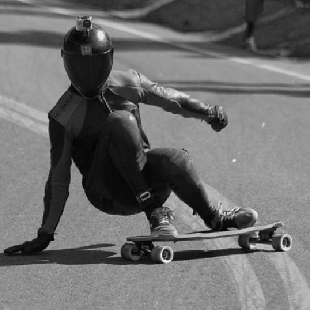 #garrettcreamer #dbrobotspecial #pikespeakdownhill #spencersmithphotography #dblongboards #creamteam