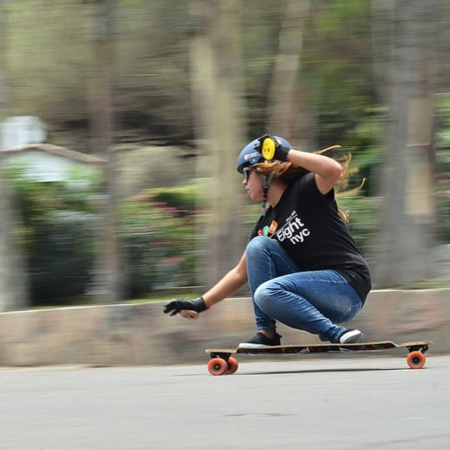South America shredders is back. Go to longboardgirlscrew.com and check the interview @sowirodriguez did to LGC Peru Ambassador @giorgidh!  Hope you all had a rad weekend  Fernando Contreras photo #longboardgirlscrew #womensupportingwomen...