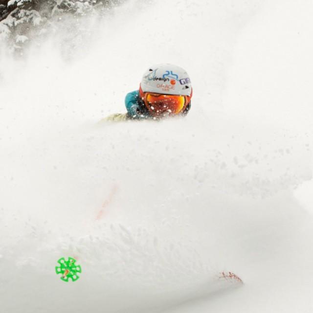 All work and no pow makes #jake a dull boy! We have been busy enjoying why we do this... #nofilter #colorado #ATtreeshots #rockymountains #powderdays #summitcounty #mountainsdontclose @benkoelkerphoto @skiingmagazine @skimagazine @pow__skier @boldpoles...
