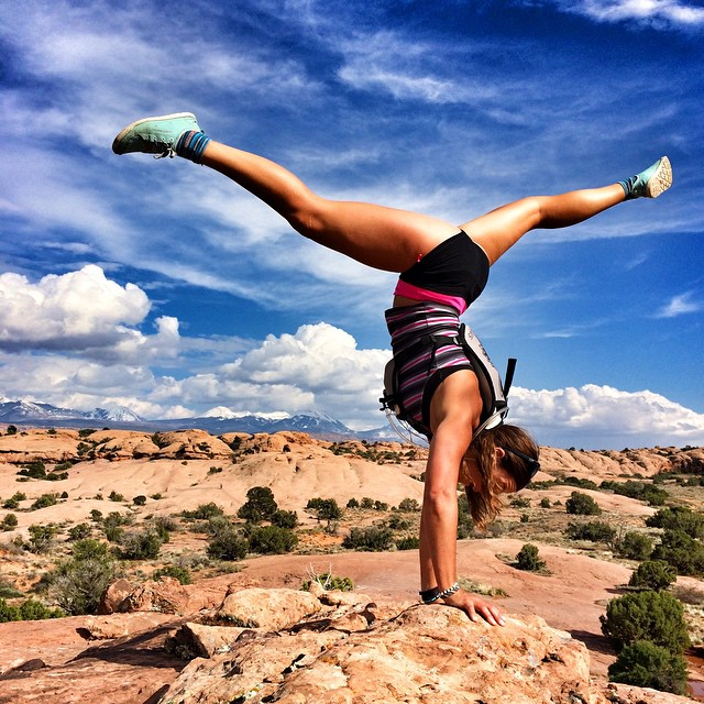 Your environment doesn't define you...it should inspire you. #moab #utah @astralfootwear #astralloyak @vestpac