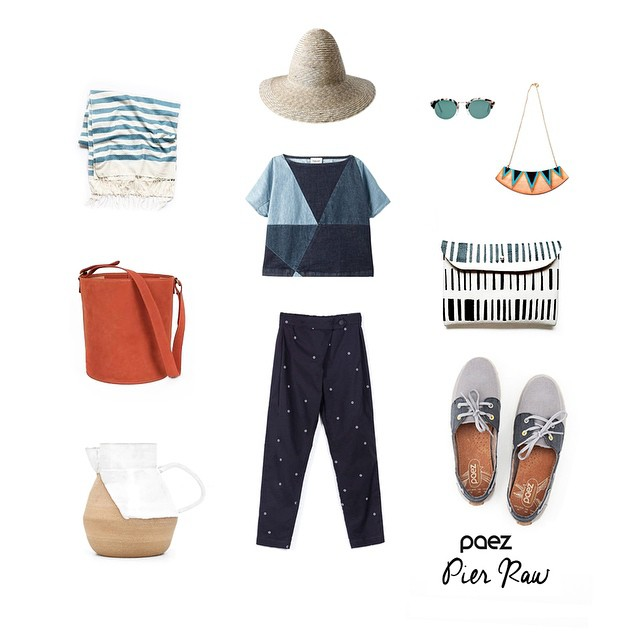 Hello Spring style! Introducing our #Paez Pier Raw shoes. Like them? available soon at Páez.com #instafashion #shoes #Collection