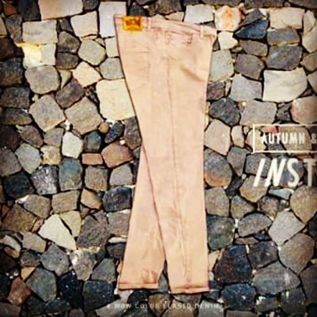 #WOW te trae pantalones!
