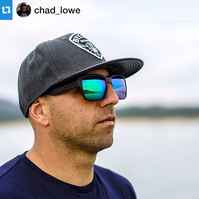 Equally stoked to welcome @chad_lowe to the #hovenvision family.