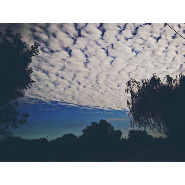 Sky ☁