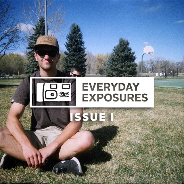 We gave disposable cameras to our team members, brand ambassadors, and people we thought were badass in general. We simply asked them to document their life: from grand adventures to the everyday mundane. Everyday Exposures is the result of this...