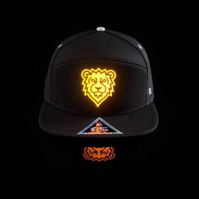 The E5 'Born a Lion' #snapback is officially back in stock, but supplies are limited and won't last long. Order today at Lumativ.com