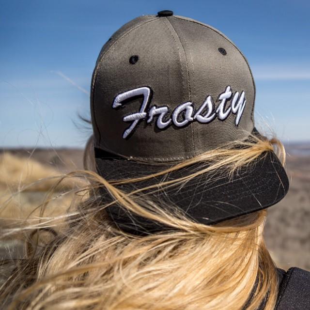 20% off code: instagram❄️#FrostyHeadwear #EmbraceYourOpportunity