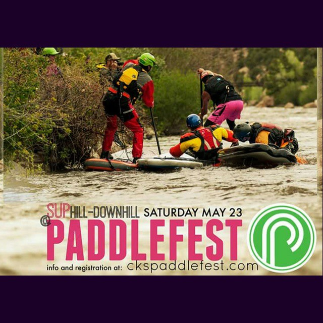 CKS Paddlefest is always a fun event!  The Hala Gear team will be there representing! Be sure to check it out!
