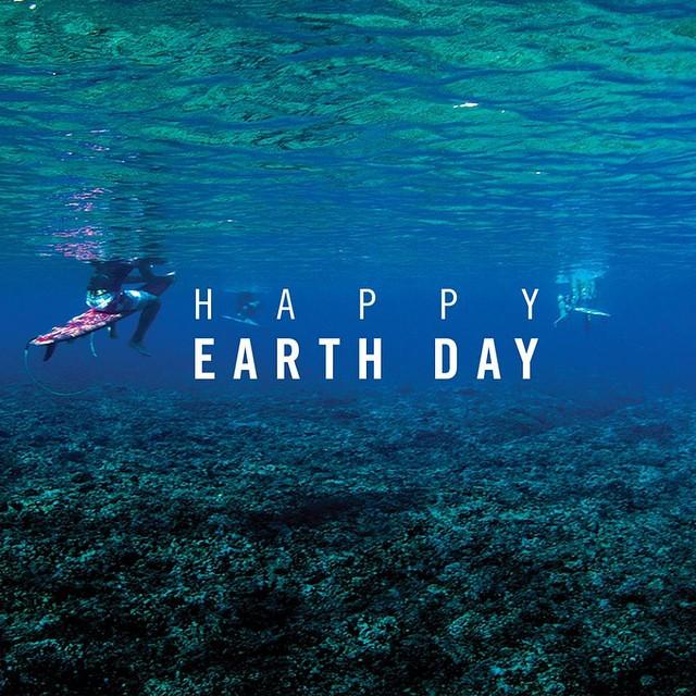 #DiaDeLaTierra #EarthDay #Home #EcoReef #ReefArgentina Cuidemos nuestro hogar, protejamos nuestro planeta.-