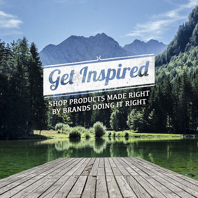 Here at GoodPeople.com our mission is to bring you our favorite rad new brands and the best products that exemplify the outdoor and action sports lifestyle we all live.  We support sustainable businesses, nonprofits, and a healthy environment, and know...