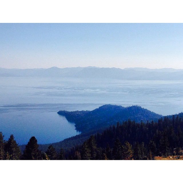 Celebrate your mother EVERYDAY. _ #tahoemade #itswayoutthere #thisistahoe