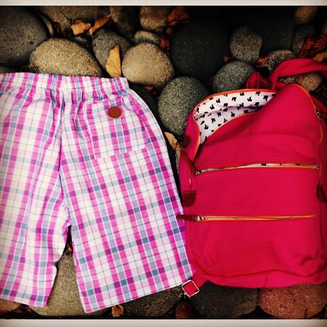 Llegó el otoño, y con él vinieron las hojas y las mochilas @underwavebrand !! Pedí la tuya en ventas@underwavebrand.com, www.underwavebrand.com, facebook.com/underwavebrand o direct!