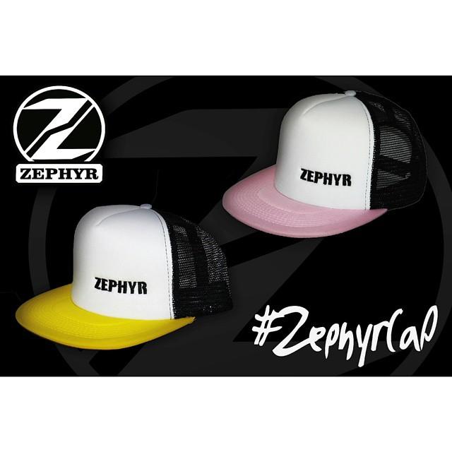 Encontra tu #ZephyrCap proximamente en nuestro SHOP ONLINE !!
