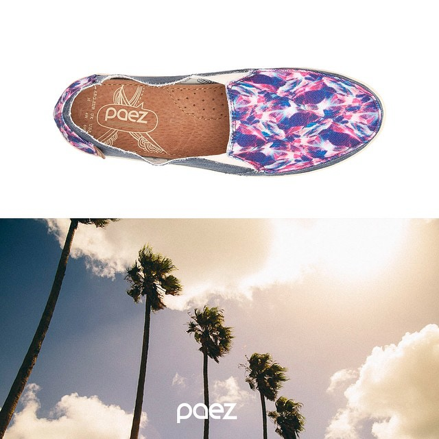 Our New Styles are here! #Paez Pancha Lysergic