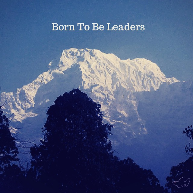 Are you ready to be a leader? http://bit.ly/1zRf9TV ‪#‎stoke‬ ‪#‎life‬ ‪#‎wavtribe