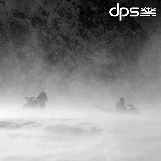 Time to hunker down. DPS crew in Haines AK, 2007. Photo: @oskar_enander.  #dpsskis #dpsroots #PowderRoad